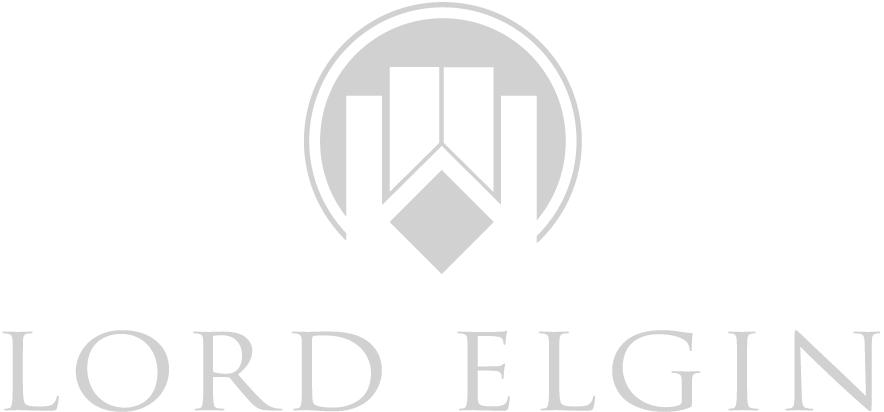 Lord Elgin Hotel Logo