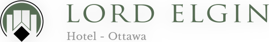 Lord Elgin Hotel Logo