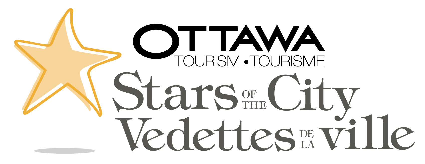 Ottawa Tourism Star