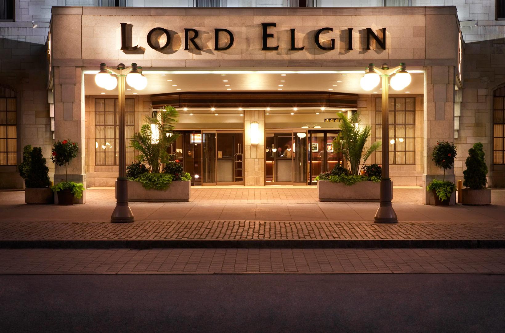 Hotel Rooms Elgin Ottawa