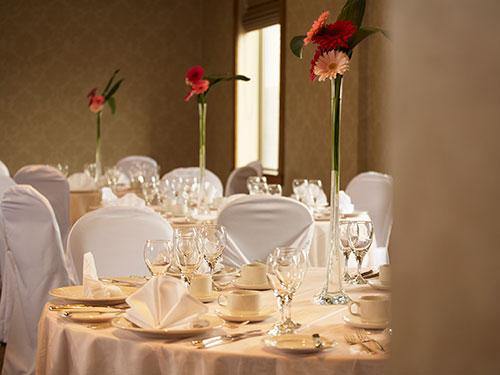Wedding Venue Weddings Lord Elgin Hotel