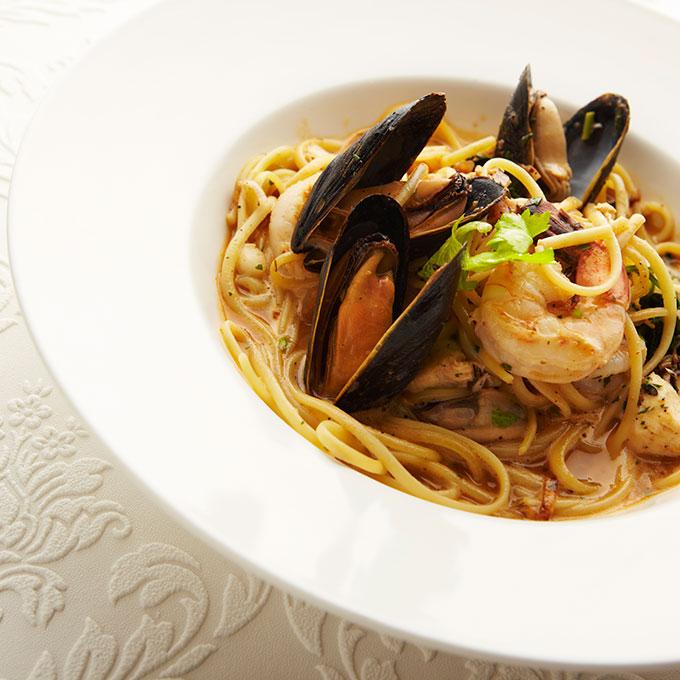 Seafood-LInquini