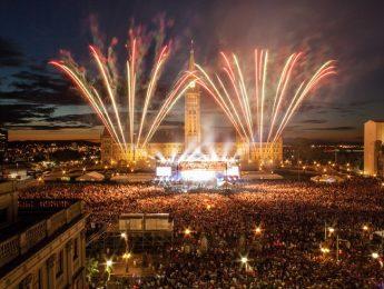 Canada Day 2017 Ottawa