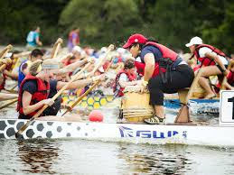 North America's largest dragon boating festival