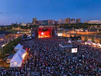 RBC Bluesfest Ottawa