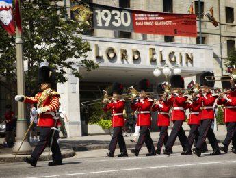 Ottawa Ceremonial Guards