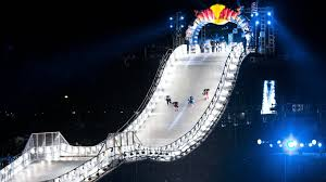 Red Bull Crushed Ice in Ottawa 2017