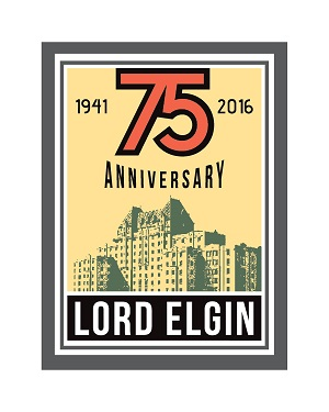 Lord Elgin Celebrates 75 years=