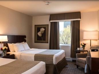 Double Room photo