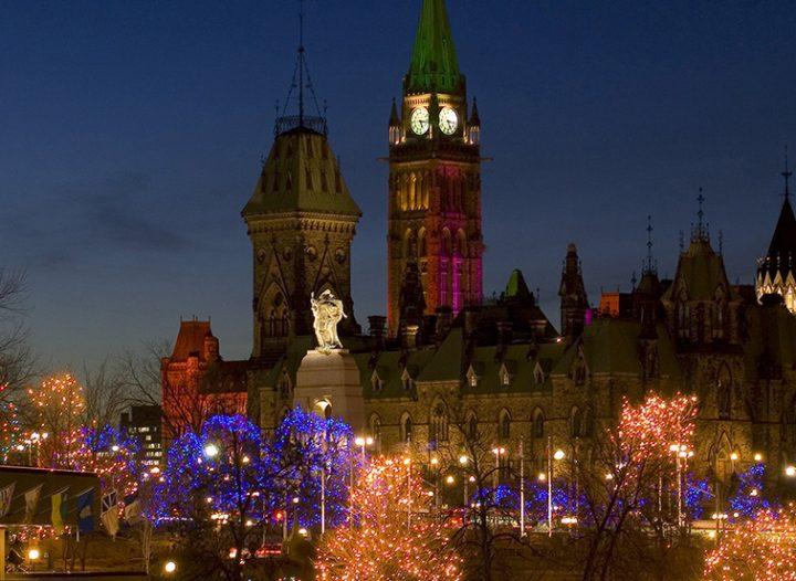 Canada celebrates!!