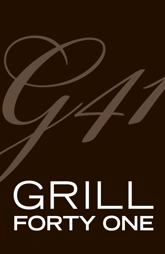 Grill 41