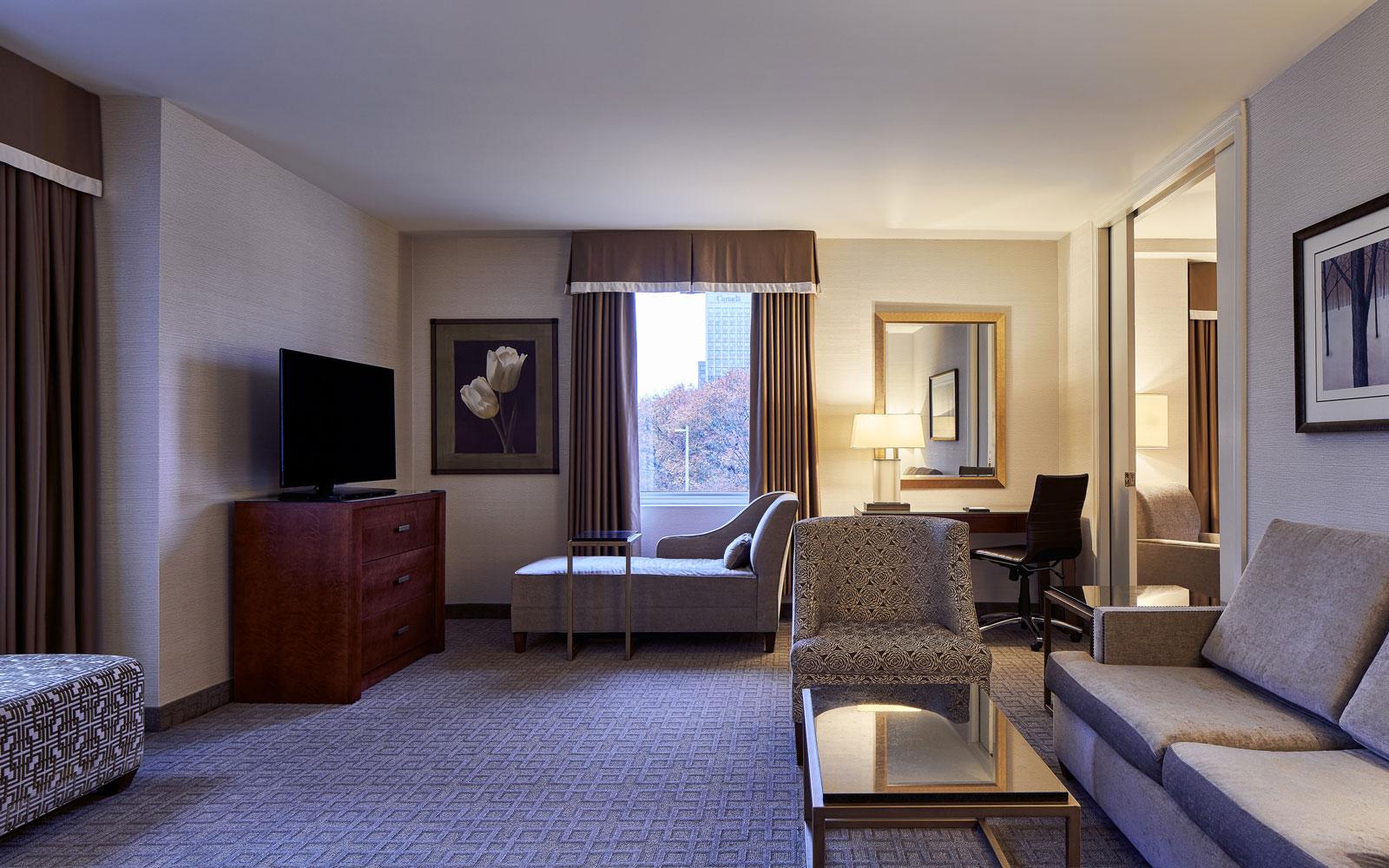 Rideau Suite