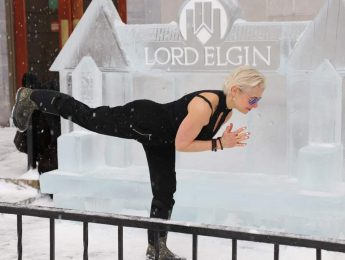 Humans Of The Lord Elgin – part 4 Liz