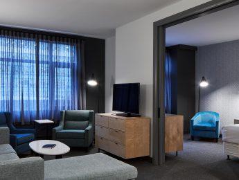 Carleton Suite Hotel