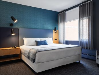 Downtown Ottawa Suite Hotel - Renovated near Elgin Street & Rideau Canal