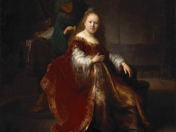 Rembrandt at the National Gallery of Canada